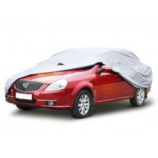 Тент автомобильный PSV Модель 16 размер L, с хлопковой подкладкой
