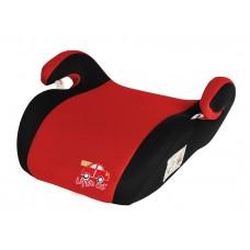 Бустер детский 22-36 кг. LITTLE CAR Smart красный