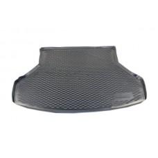 Коврик багажника (поддон) Suzuki Grand Vitara (2005-2014) полиуретан