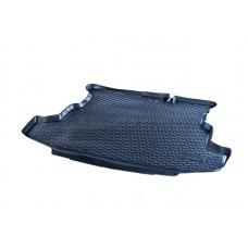 Коврик багажника (поддон) Fiat Albea (2003+) полиуретан