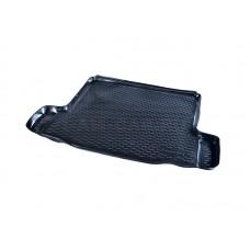 Коврик багажника (поддон) Chevrolet Cruze седан полиуретан