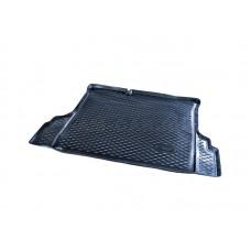 Коврик багажника (поддон) Chevrolet Cobalt полиуретан
