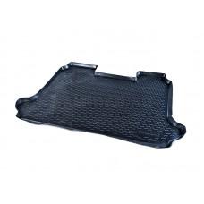 Коврик багажника (поддон) Fiat Doblo (2006+) полиуретан