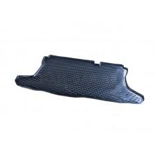 Коврик багажника (поддон) Ford Fusion (2002-2012) полиуретан