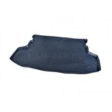 Коврик багажника (поддон) Geely MK полиуретан