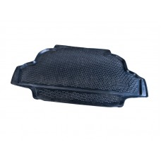 Коврик багажника (поддон) Geely Vision полиуретан