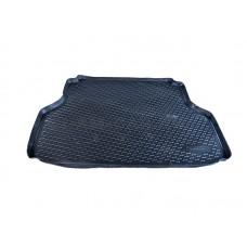Коврик багажника (поддон) Chevrolet Lacetti универсал полиуретан