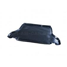 Коврик багажника (поддон) Chevrolet Lanos полиуретан