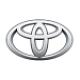 Автоаксуссуары для автомобилей Toyota