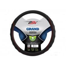 Оплётка на руль PSV GRAND S черный